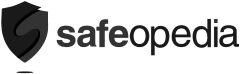 Safeopedia Logo all black small